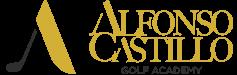 Alfonso Castillo Golf Academy Logo